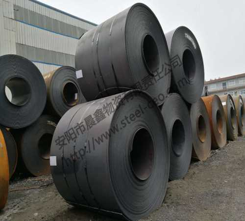 欧标Q345GJC高建钢厂家_冷轧钢板