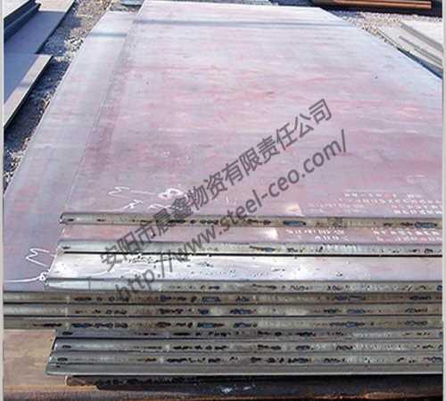 Q345GJC高建钢哪家好_冷轧钢板