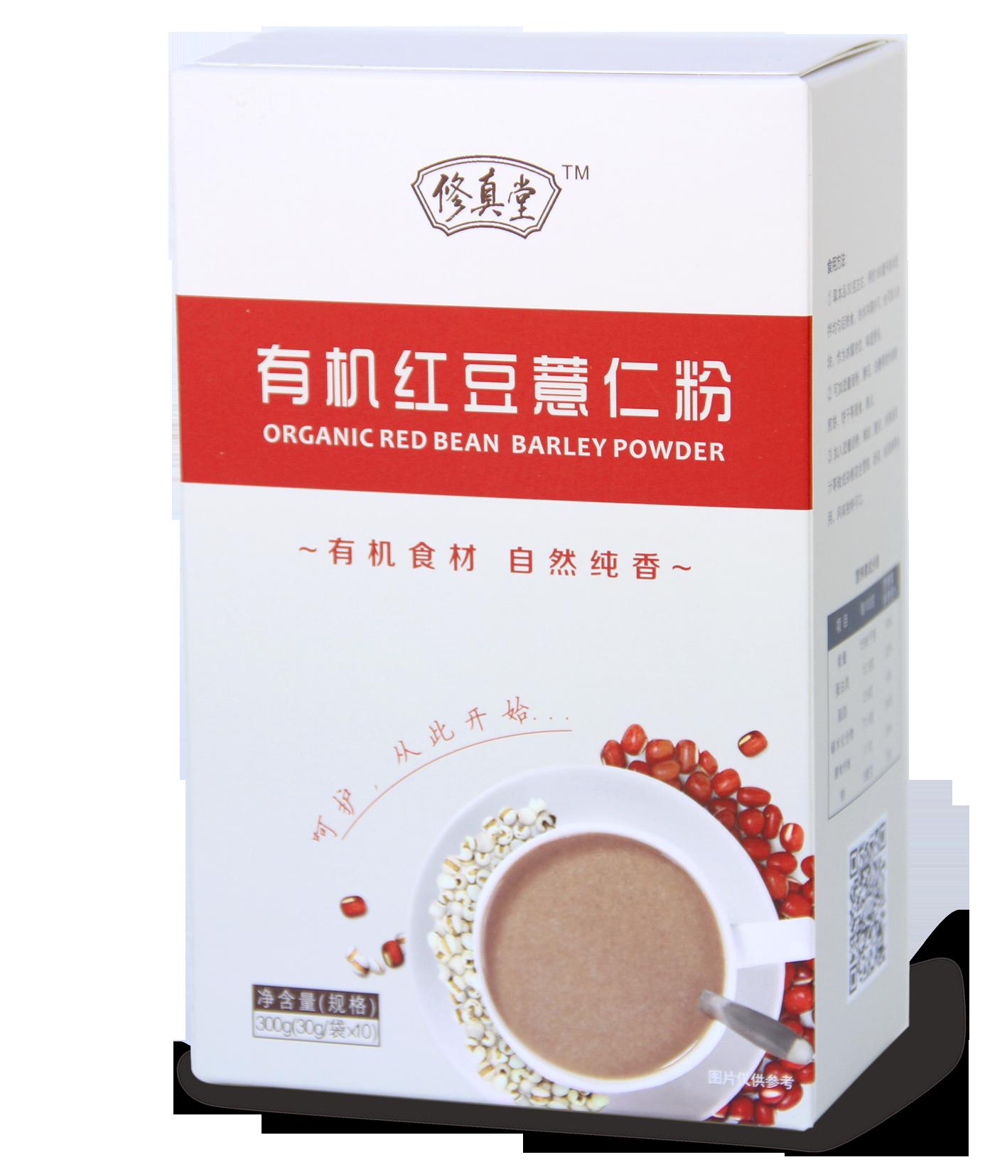 红豆薏仁粉哪个牌子好-保健品修真堂加盟电话-河南佳源农业股份有限公司