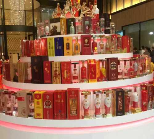 中国酒水种类/知名中国酒水网加盟合作/四川华脉商贸有限公司