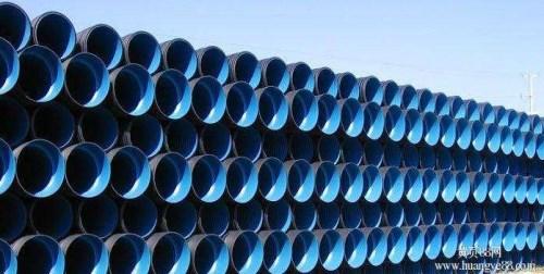 四川成都PE双壁波纹管厂家 成都优质双壁波纹管价格 四川成都PE双壁波纹管生产厂家