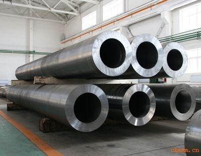 16Mn高压化肥设备用无缝钢管订做_输送矿用耐磨管_天津鑫矗钢铁贸易有限公司