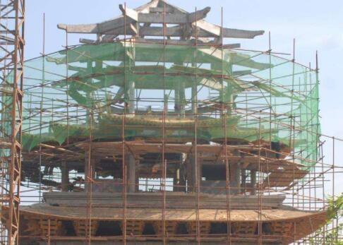 拉萨古建筑修缮-拉萨装饰装修报价-西藏云川建设工程有限公司