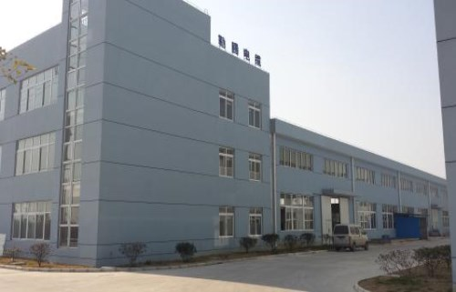 *新的厂房 2017全国钢结构厂家 成都市纯伟生物科技有限公司