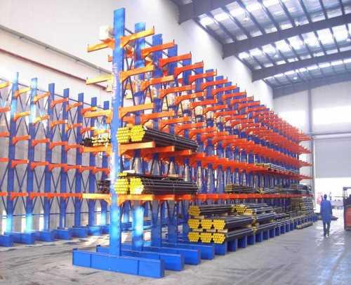 重型货架价格 重型横梁式货架 南京欧力佳仓储设备有限公司