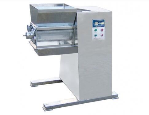 江阴湿法制粒机多少钱 锤式磨粉机厂家 江阴市鑫达药化机械制造有限公司