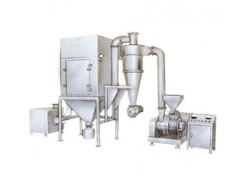 锤式磨粉机供应 粉碎机生产商 江阴市鑫达药化机械制造有限公司