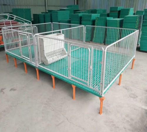 猪用产床生产厂家_2.2米漏粪板模具价格_卫辉市卫新机械有限公司