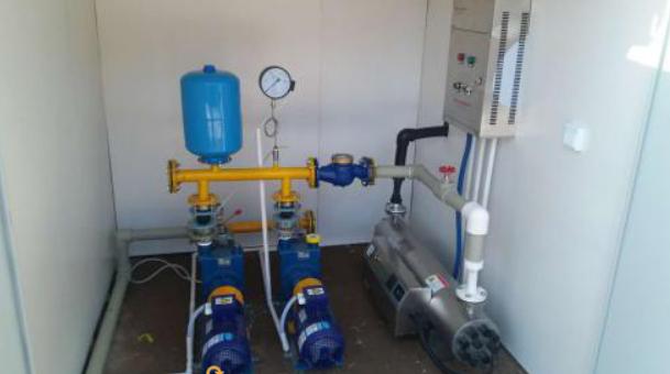 环保水处理设备_污水水处理设备厂家排名_水处理设备都有哪些