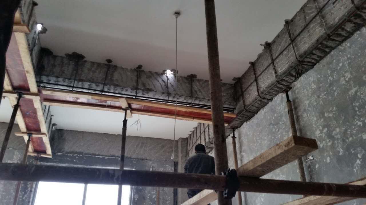 專業粘鋼加固價格_專業基礎處理加固施工方案_貴州中黔志遠建筑項目管理有限公司