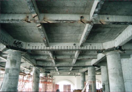 加固公司 贵州加固联系电话 贵州中黔志远建筑项目管理有限公司