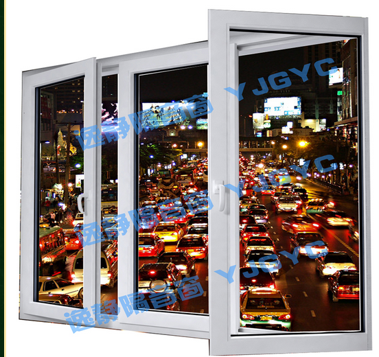 噪音解决方法-静音窗-成都逸静门窗有限公司