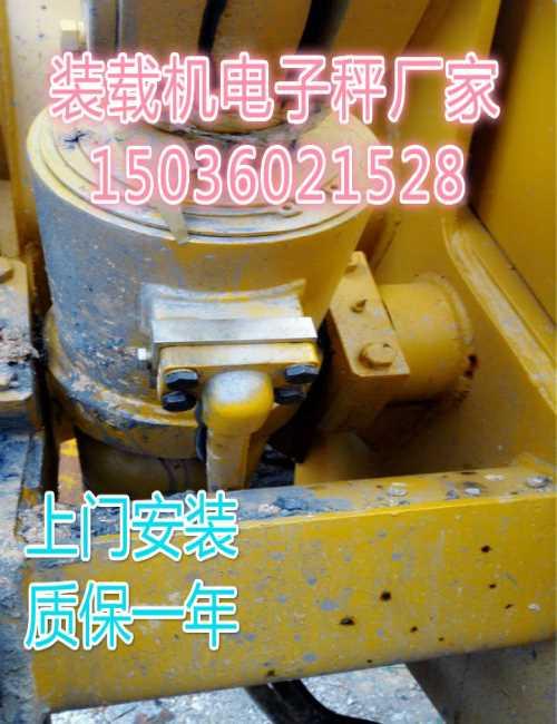 黔南铲车电子秤_贵阳电子皮带秤_郑州大成称重设备有限公司