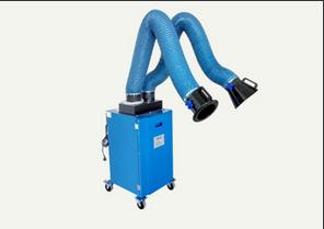 双臂焊烟机设备_单吸臂焊烟机_沧州康力环保设备有限公司