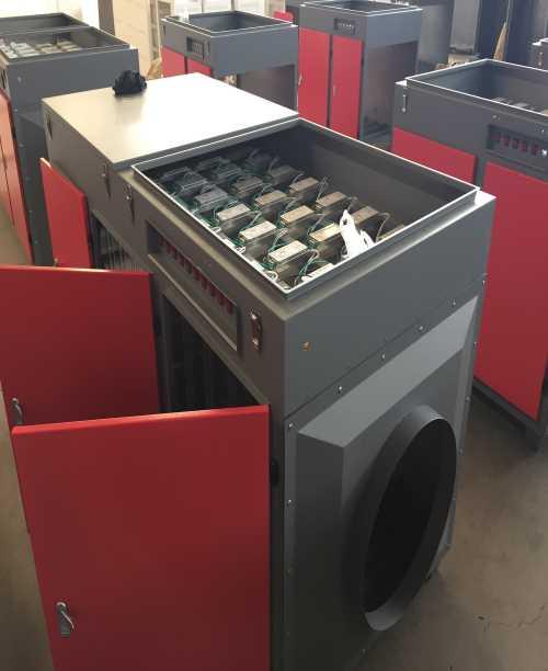 低温光氧一体机/万向吸气臂配件/沧州康力环保设备有限公司