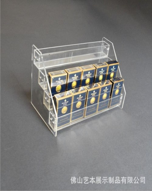 佛山亚克力展示架-佛山有机玻璃定制-佛山艺本展示制品有限公司