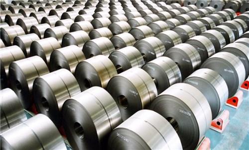重庆镀锌卷生产厂家 哪里有压型板零售批发 重庆创锌宜物资有限公司