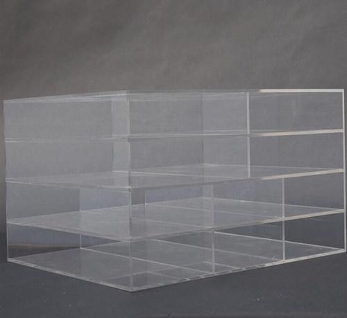 有机玻璃目录架/南海亚克力/佛山艺本展示制品有限公司