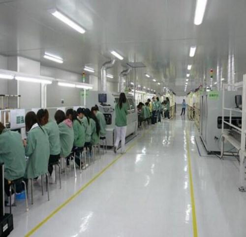重庆防静电地坪多少钱一平-环氧磨石地坪公司-重庆麦瑞德装饰工程有限公司
