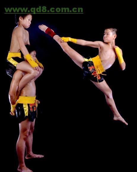 苏州儿童武术/苏州哪里有散打搏击培训班/苏州搏击者体育服务有限公司