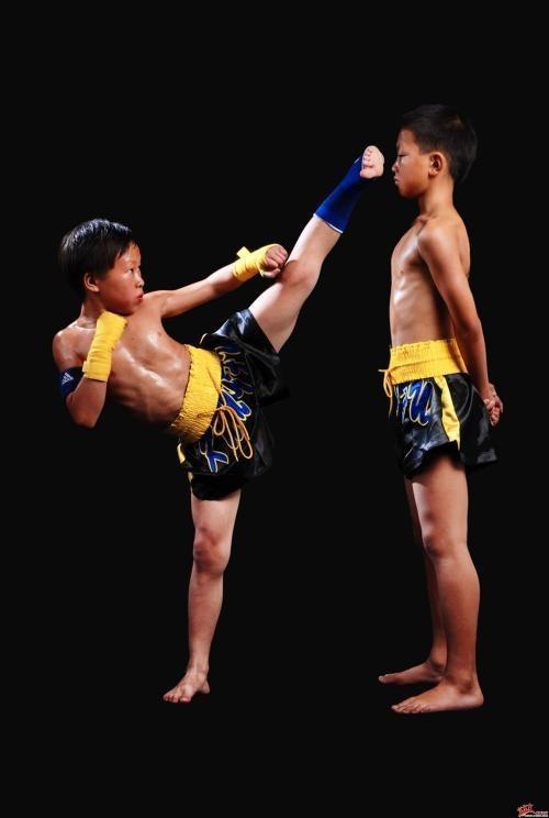 蘇州李公堤武術散打培訓班 蘇州少兒學武術的托管班 蘇州搏擊者體育服務有限公司