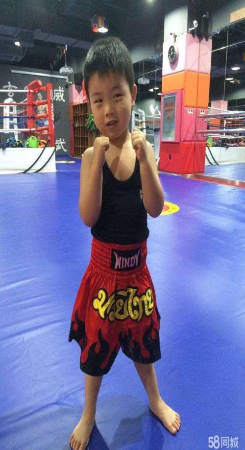 武術搏擊 蘇州哪里有武術培訓學校 蘇州搏擊者體育服務有限公司