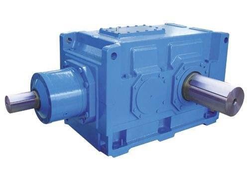 通用齿轮箱生产厂家-WHS500蜗轮蜗杆减速机-沧州越新机械设备有限公司