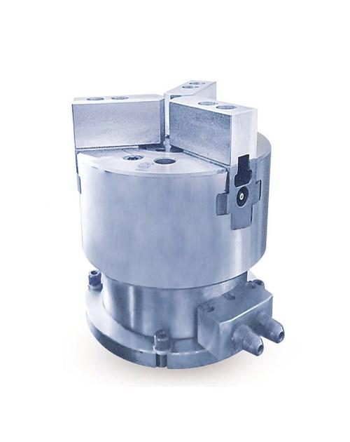 中實油缸參數/高速三爪卡盤經銷商/常州豐和機床附件有限公司