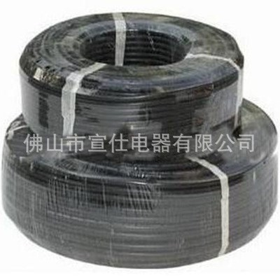 意大利标准电源线公司_纯铜室内橡胶线_佛山市宣仕电器有限公司