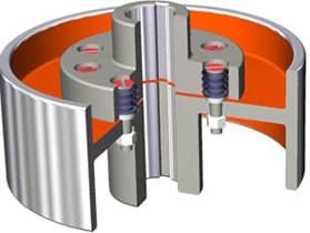 ZL型弹性柱销齿式联轴器/调速型液力偶合器批发/新乡市众一煤机有限公司