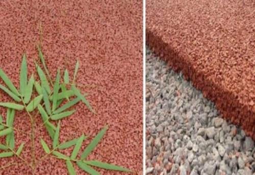 彩色透水地坪每平米价格-优质环氧地坪报价-西安亚景装饰工程有限公司