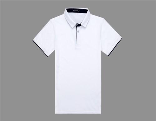 个性化t恤定制多少钱 精品工作服定制 云南诗潮商贸有限公司