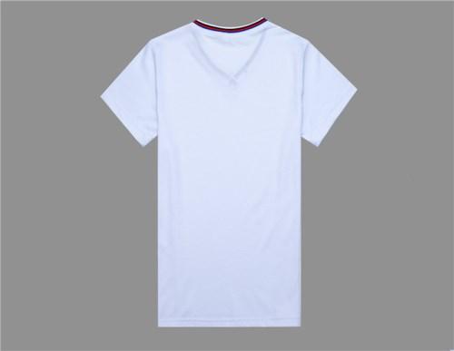 纯棉文化衫定做厂家电话 云南t恤定制哪家质量好 云南诗潮商贸有限公司