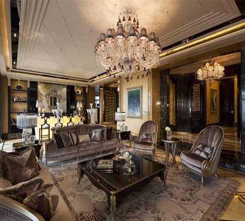 现代样板房家具-酒店家具-佛山市富淳家居用品有限公司