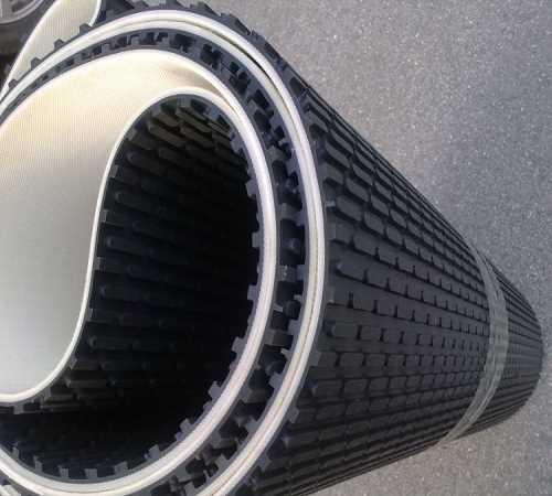 原理撇油机皮带/T5同步带/上海静微工业皮带有限公司