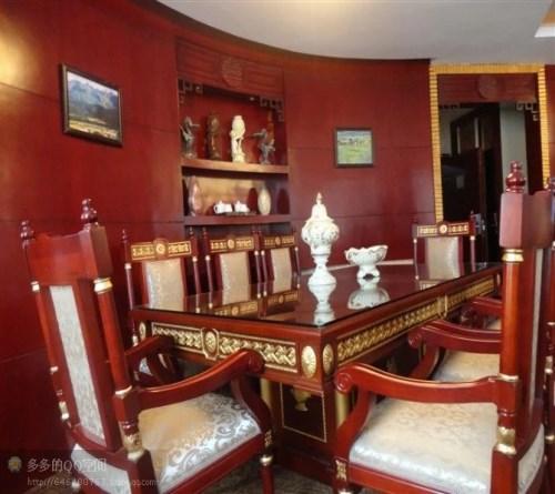 西藏林芝酒店推荐_林芝美食_西藏雅鲁藏布酒店管理有限公司林芝玉膳府大酒店