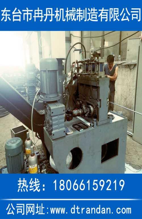精密冷拔机供应商 优质拉管机价格 东台市冉丹机械制造有限公司