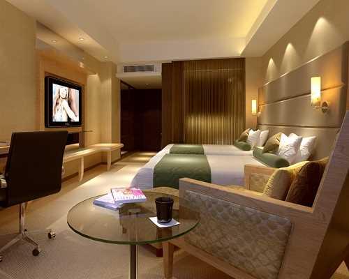 优质酒店家具企业-哪里有样板房家具制造商-佛山市富淳家居用品有限公司