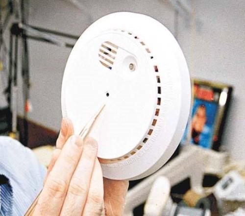 消防烟雾警报器供应商 进口消防器材 西藏华威消防工程有限公司