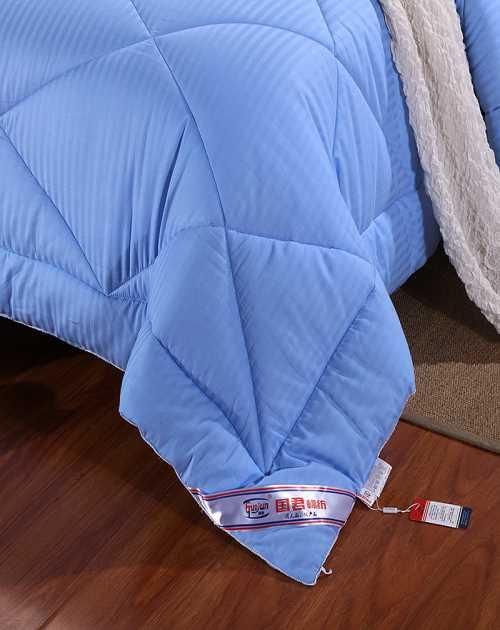 新疆长绒棉棉花被子批发_家纺品牌床上用品联营哪家好_四川古丽娜棉纺制品有限公司