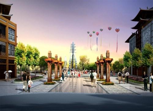 康养地产-四川办公楼-四川宝利聚智房地产顾问有限公司