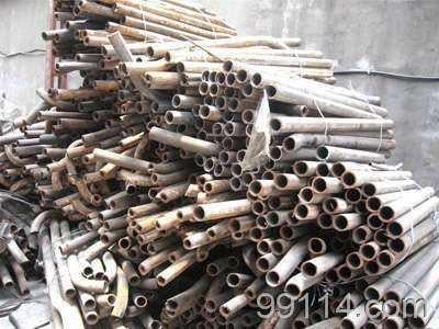 钢材回收 昆山市润发物资回收利用有限公司