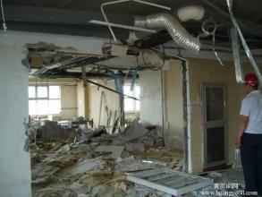 厂内废物拆除回收 昆山市润发物资回收利用有限公司