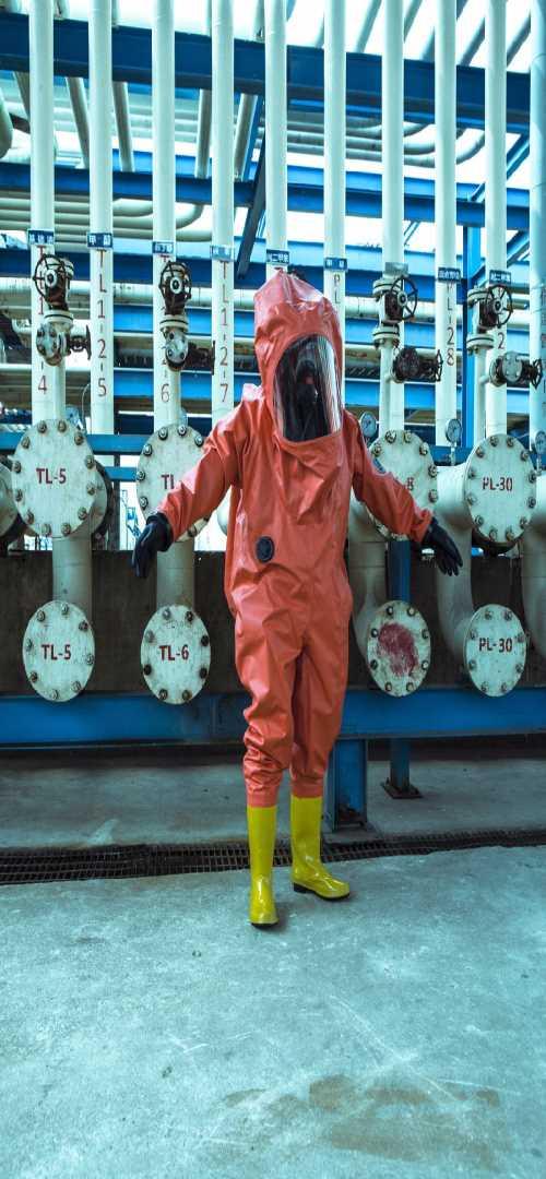 防火隔热消防服装_起重气垫批发供应_泰州市凌天消防救护装备有限公司