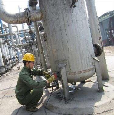 山东省压力容器委托检验公司 储气井压力容器委托检验 北京市精诚特种设备检测有限公司