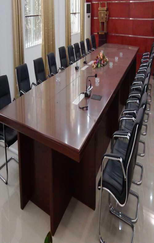 多功能会议桌-文件柜供应商-重庆东安家具有限公司