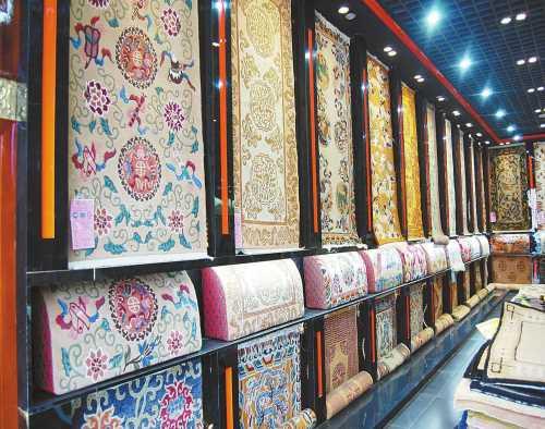 手工藏毯批发-松茸多少钱一斤-西藏意满实业有限公司