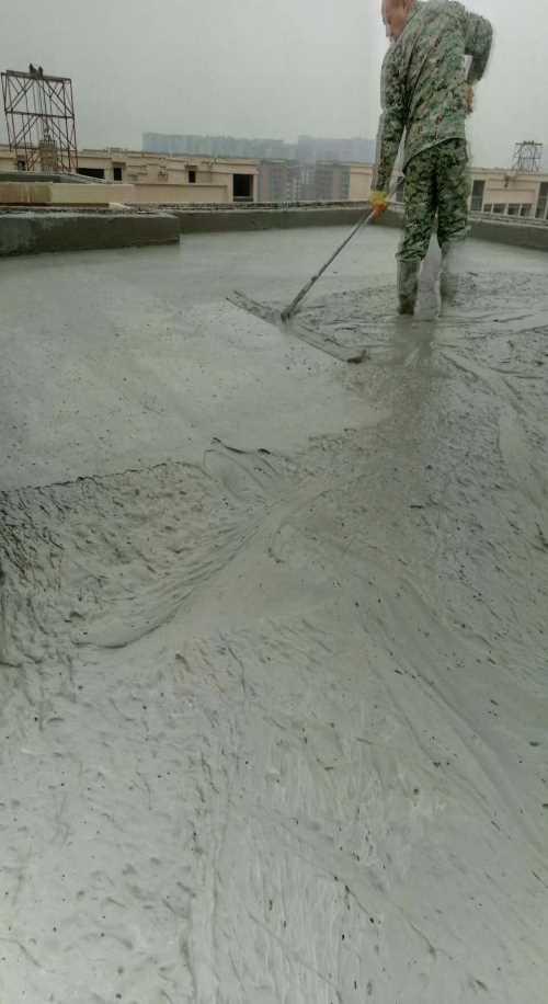珍珠岩混凝土生产厂家-广元蛭石混凝土-成都市兴辉防腐保温工程有限公司