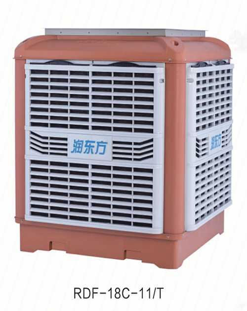 蒸发冷气机哪家好/东莞黄江环保空调/东莞市合昌机电有限公司