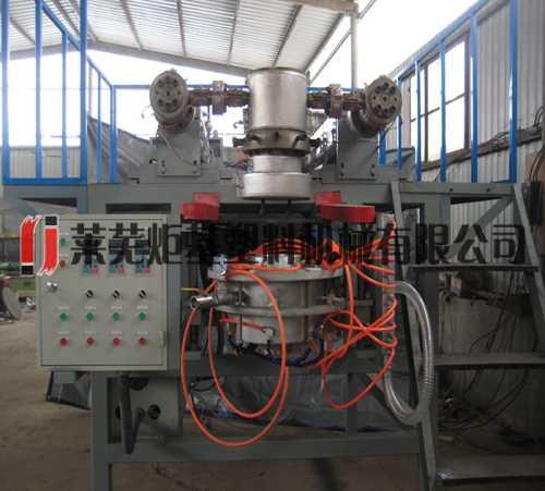 喷灌生产设备-莱芜滴灌管挤出机-莱芜炬基塑料机械有限公司